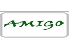 Массивная доска Amigo (Амиго) бамбук хай тек купить, скидки