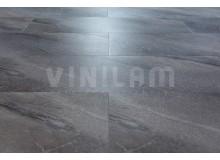 Виниловые полы Vinilam с механическим замком, 2230-2 Бохум, камень