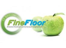 Кварц-виниловый ламинат Файн флор (FineFloor)