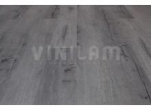 Виниловые полы Vinilam с механическим замком, 78253-1 дуб Гамбург