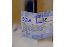Грунт IBOLA LР Parkett-Vorstrich 4 кг