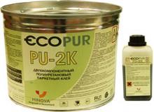 Minova Carbo Pur 20 (Ecopur PU-2K) 6кг