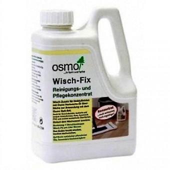 Средство по уходу Osmo 8016 5,0 л Wisch-Fix концентрат. Осмо (Германия)
