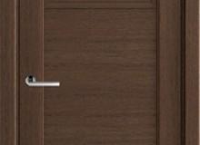 Двери межкомнатные Волховец  Ego одностворчатая дверь 6111 ДКР Дуб королевский