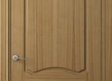 Двери межкомнатные Valdo Орех одностворчатая дверь 781 ПГ