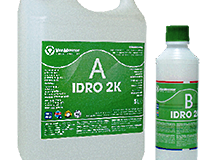 IDRO 2K SATIN 50 A+B 5,5л