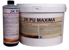 2K PU Maxima 10+0.89 кг