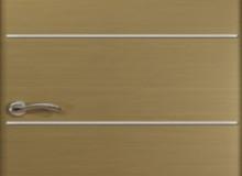 Двери межкомнатные Океан de Vesta  одностворчатая дверь de Vesta Sigma глухая