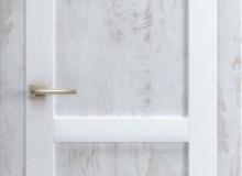 Двери межкомнатные Bella Cosa Combinato одностворчатая дверь Antico Legno Москва 1