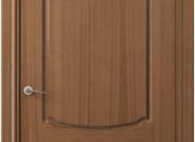 Двери межкомнатные Valdo Итальянский орех одностворчатая дверь 750 ПГ