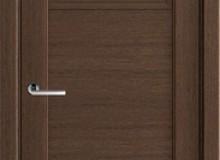 Двери межкомнатные Волховец  Ego одностворчатая дверь 6113 ДКР Дуб королевский