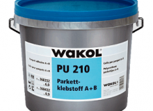 Wakol PU 210 6,9кг