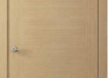Двери межкомнатные Valdo Выбеленный дуб одностворчатая дверь 150 М ПГ