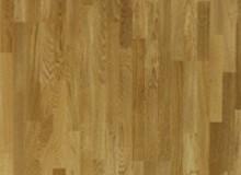 Паркетная доска Quick-step (Квик-степ) - Коллекция Villa трехполосная - Дуб благородный натуральный сатин VIL1361
