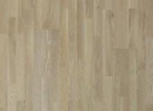 Паркетная доска Quick-step (Квик-степ) - Коллекция Villa трехполосная - Дуб высветленный матовый VIL1363L