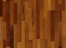 Паркетная доска Quick-step (Квик-степ) - Коллекция Villa трехполосная - Мербау сатин VIL1366