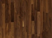 Паркетная доска Quick-step (Квик-степ) - Коллекция Villa трехполосная - Орех сатин VIL1368