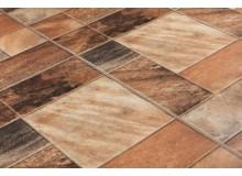 Ламинат Vintage Perfomance 553 Stone dark brown