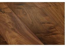 Массивная доска Ribadao Американский орех (Walnut) натур