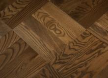 Массивная доска Блочный паркет Coswick из дуба, ясеня, американского ореха Комо(Como)