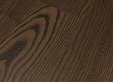 Массивная доска Авторская коллекция Coswick из ясеня - матовый лак Комо(Como)