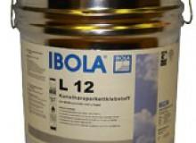 Клей Ibola L 12  8 кг