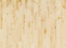 Паркетная доска Upofloor Ambient Берёза Натуре 3-полосный