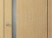 Двери межкомнатные Valdo Выбеленный дуб одностворчатая дверь 211 М ПО