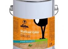 Lobasol Markant Color 0,75 л дуб морёный