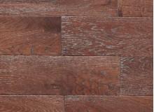 Массивная доска Challe Boulogne Дуб Карамель (Oak Caramel brushed)