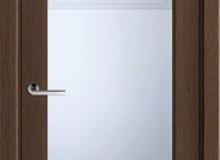 Двери межкомнатные Волховец  Ego одностворчатая дверь 6112 ДКР Дуб королевский