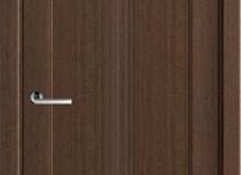 Двери межкомнатные Волховец  Ego одностворчатая дверь 6121 ДКР Дуб королевский