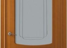Двери межкомнатные Valdo Мербау одностворчатая дверь 810 ПО