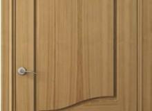 Двери межкомнатные Valdo Орех одностворчатая дверь 710 ПГ