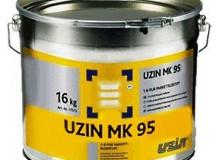 UZIN MK 95 16кг