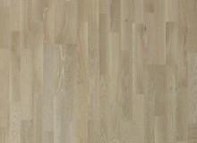 Паркетная доска Universal Рембрандт Дуб Прайм Капучино 3-х полосная