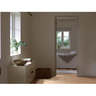Паркетная доска Черс (Kahrs) Аванти (Avanti Collection) Дуб Абетон (Oak Abetone) 3-полосная. Черс дуб Абетон купить