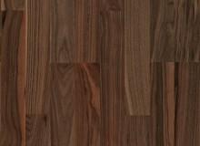 Паркетная доска Kahrs (Черс) Коллекция Лодж (Lodge Collection) Орех Рейн (Walnut Rain) 2-полосная