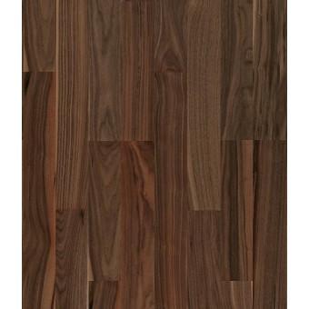 Паркетная доска Черс (Kahrs) Линнея Лодж (Lodge Collection) Орех Рейн (Walnut Rain) 2-полосная. Черс Линнея дуб Рейн купить