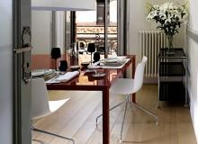 Паркетная доска Kahrs (Черс) Новая классика (Classic Nouveau Collection) Дуб Белый (Oak White) 1-полосная