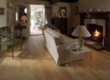 Паркетная доска Kahrs (Черс) Европейская коллекция (European Collection) Дуб Корнвол (Oak Cornwall) 1-полосная