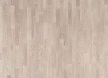 Паркетная доска FocusFloor 3-х полосная дуб ostro white