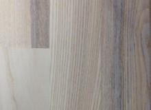 Паркетная доска FocusFloor 3-х полосная ясень mistral white matt