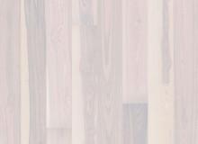 Паркетная доска Terhurne Pure Collection ясень лазурно-белый