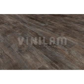 Виниловый ламинат Vinilam с механическим замком, 6161-3 дуб Потсдам цена