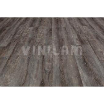 Виниловый ламинат Vinilam с механическим замком, 5110-03 дуб Ульм цена