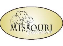 Инженерная доска американский орех Миссури